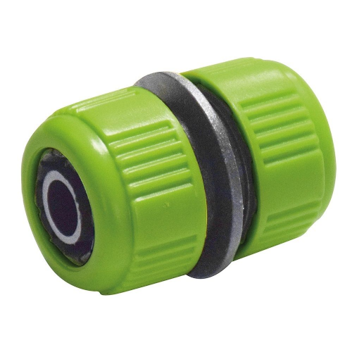 "Silverline 1/2"" Hose Repair Connector Plastic"